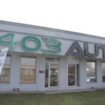 403 Auto is located in the heart of Mississauga, at Dixie & Eglinton (off of Hwy 403)